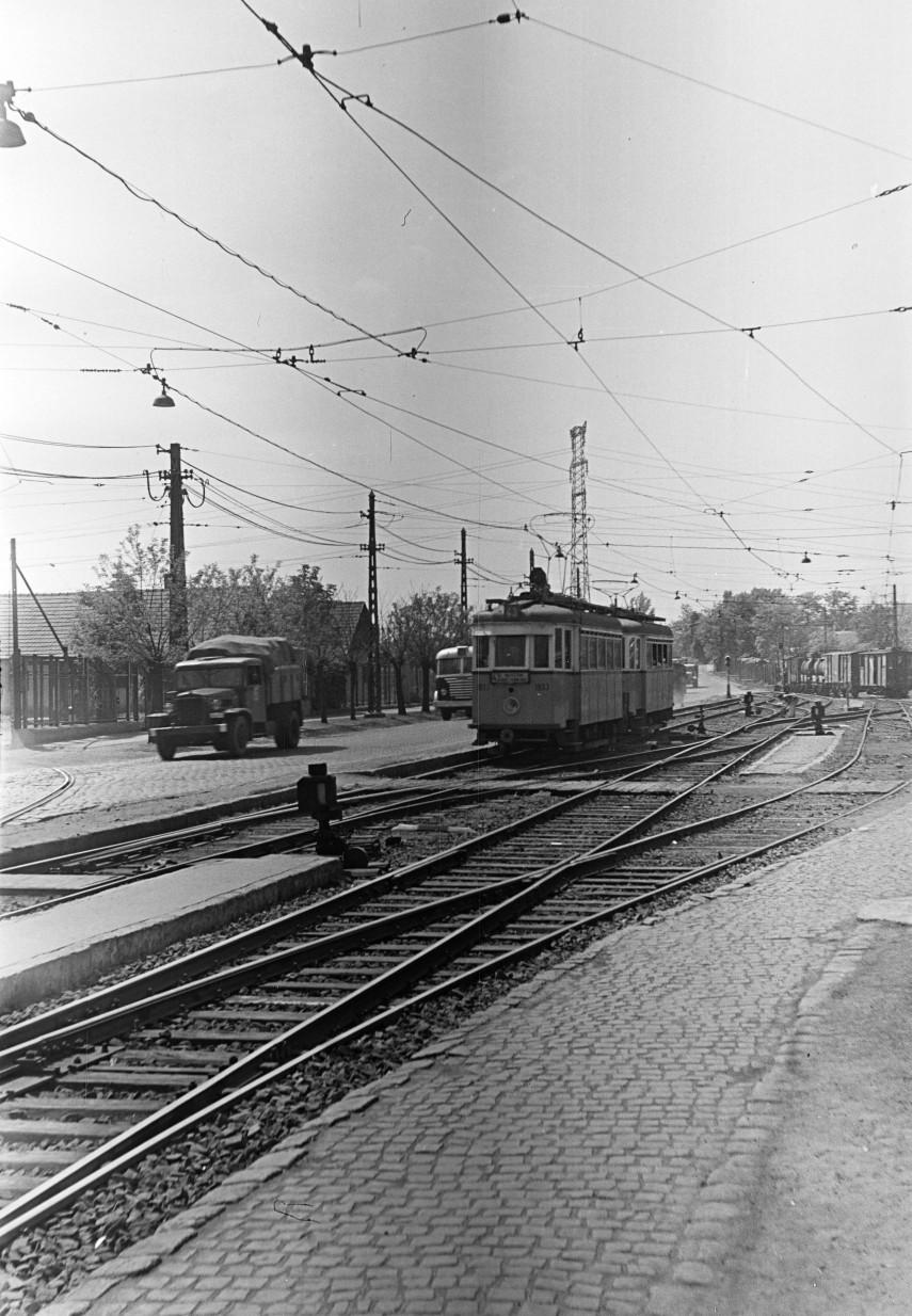 1963, Szabadság (Fehérvári) út, 11. kerület