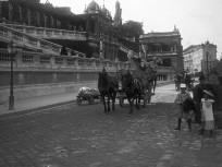 1883, (1906-tól Ybl Miklós tér), 1. kerület