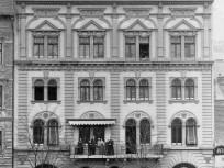 1904, Mátyás tér16., 8. kerület