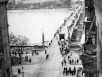 1945, Sziget (Radnóti Miklós) utca, 13. kerület
