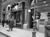 1940, Andrássy út, 6. kerület