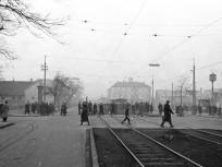 1960,  II. Rákóczi Ferenc út, 21. kerület