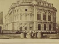 1875 táján, József körút, 8. kerület