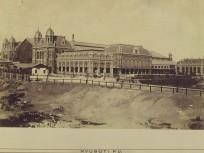 1877, Vas utca (Eisen Gasse), Teréz körút, 6. kerület