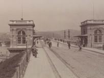1890-es évek, Margit híd, 13. kerület