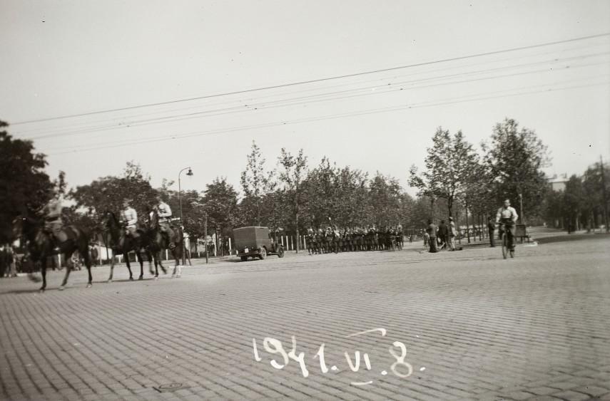 1941, Hungária körút, 14. kerület