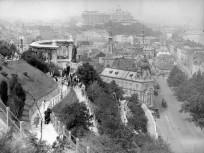 1930-as évek, A Szent Gellért emlékmű, 11. kerület