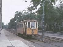1969, Városliget, Május 1. út, 14. kerület