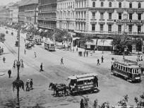 1910-1915, Nyolcszög tér, 6. kerület
