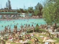 1960-as (70-es) évek, a Palatinus Strandfürdő, 13. kerület