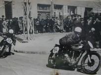 1949, Újpest, Deák Ferenc utca, 4. kerület