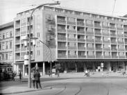 Üllői út, Üllői út X Nagykörút 1960, 9. kerület